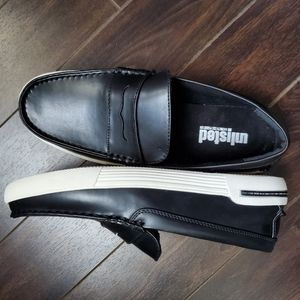 Unlisted men's loafers NWoT